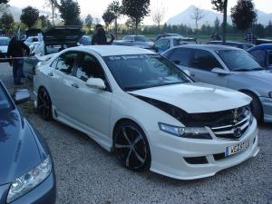 Accord series 30