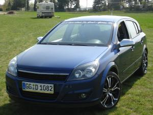 Astra H